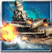 Warship Saga(ウォーシップサーガ)