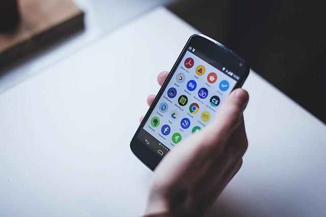 【アプリ】スマホゲーム総合ストア人気ランキング【iPhone/Android】