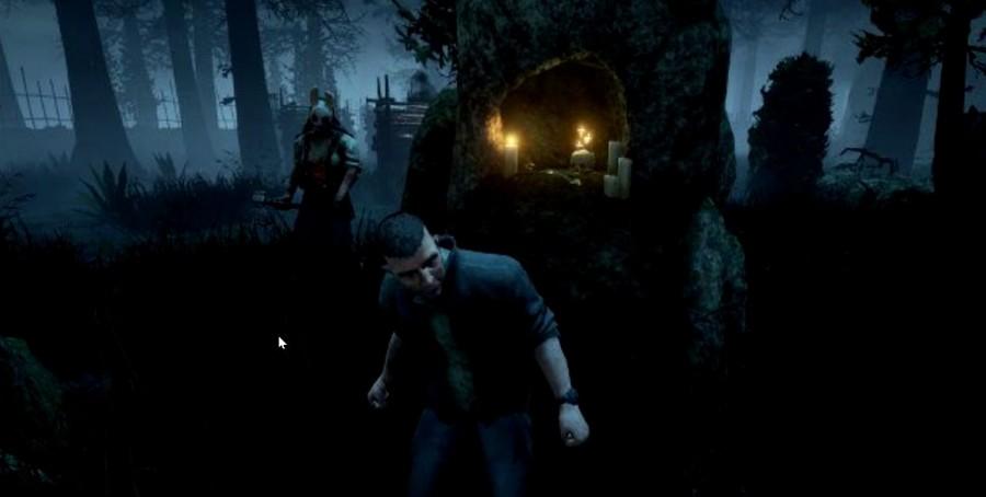 デッドバイデイライト 新DLC画像