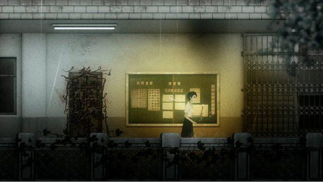 返校 -Detention- プレイ画面