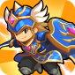 ちびっこヒーローズ - 放置系RPG